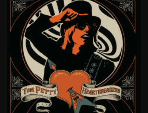 Full moon fever – Celebrating the music of Tom Petty