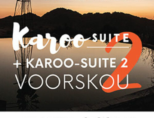 Karoo – Kersfees met Deon Meyer & Coenie de Villiers