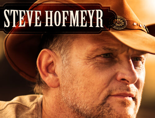 Steve Hofmeyr, Country Collection