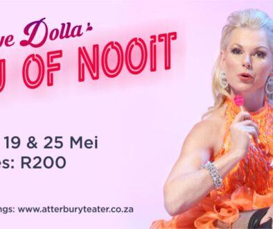 Dowwe Dolla – 'Nou of Nooit'