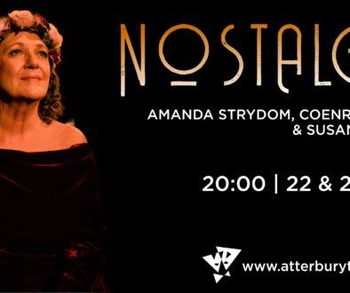 Amanda Strydom – Nostalgie